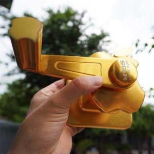 Giàn phơi thông minh hòa phát star ks910 gold